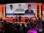 Prabowo Cecar Proyek Infrastruktur, Jokowi Pasang Badan