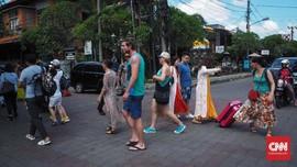Marak Pemandu Wisata Asing Ilegal di Bali