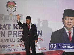 Menelusuri Lahan Ratusan Ribu Hektar Prabowo yang Disindir Jokowi