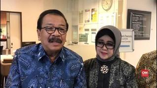 Kasus Suap Tulungagung, Pakde Karwo Tak Penuhi Panggilan KPK