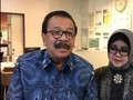 VIDEO: Soekarwo Jenguk Ani Yudhoyono