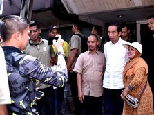 2020, Jokowi Targetkan PDB RI Tumbuh Paling Tinggi 5,5%