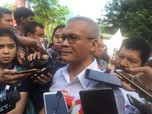 TKN Beberkan Prestasi Jokowi di Bidang Infrastruktur