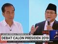 VIDEO: Prabowo dan Jokowi Berdebat Soal Ganti Rugi Lahan