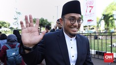 Dahnil Sebut Tema Debat Keempat 'Prabowo Banget'