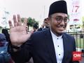 Jokowi Sebut Jas Pakaian Eropa, BPN Singgung PP Pakaian Resmi