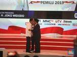 Rizal Ramli Sindir Kebijakan Impor Jokowi & Banggakan Prabowo