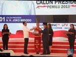 Tanggapi Debat Vs Jokowi, Sandi: Pak Prabowo Banyak Senyum