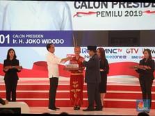 Rizal Ramli: Pemilik Lahan Paling Besar Ada di Sekitar Jokowi