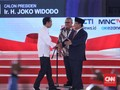 Jokowi Klaim Berhasil Tekan Impor Jagung 3,3 Juta Ton