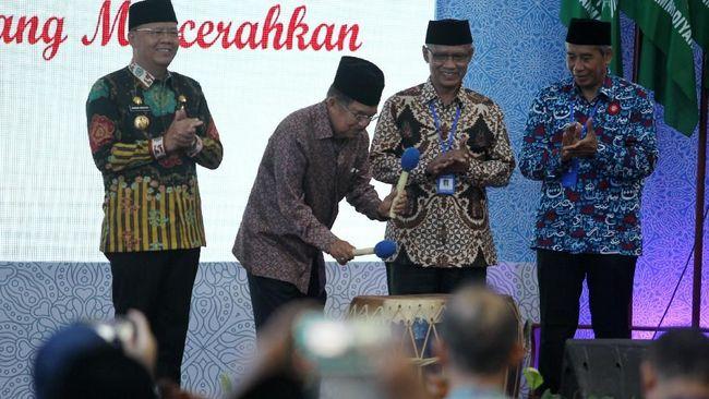 Sidang Tanwir Berakhir, Muhammadiyah Netral di Pilpres 2019