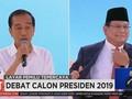 VIDEO: Bahas Maritim, Jokowi Sebut Laut adalah Masa Depan