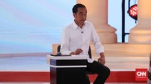 Menakar Peluang Jokowi Gantikan Megawati di 'Singgasana' PDIP