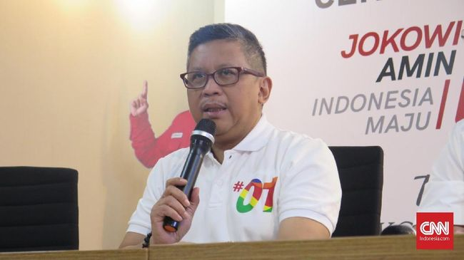 Romi Ditangkap KPK, TKN Beri Solidaritas untuk PPP