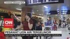 Pasca Lion Air Tergelincir, Bandara Supadio Ditutup