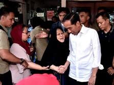 Jokowi: Dana Desa Tahun Depan Harus Naik Lagi