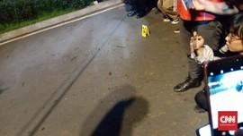 Polisi Sita Bukti Ledakan, Parkir Timur Senayan Dibuka Lagi
