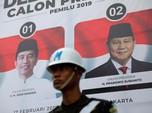 Sanksi Bakar Hutan, Jokowi Denda 11 Perusahaan Rp 18,3 T