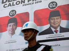Jokowi: Tanpa Infrastruktur, Lupakan Daya Saing!