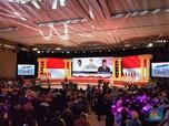 Soal Infrastruktur, Jokowi Pamer Hasil Dana Desa