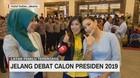 Srikandi-srikandi BPN: Prabowo Akan Tampil Apa Adanya