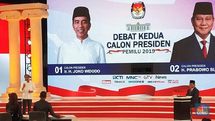 Jokowi mengatakan petani juga perlu dikenalkan dengan market place sehingga bisa berjualan secara online.