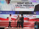 Debat Capres, Arah Energi Baru Jokowi-Prabowo Masih Kabur
