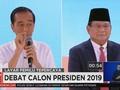 VIDEO: Jokowi Sebut Tak Mungkin Hentikan Impor Pangan
