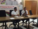 Prabowo Klaim Menang 62%, TKN: Itu Pernah Terjadi di 2014
