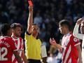 FOTO: Ramos Diusir Wasit, Real Madrid Kalah dan Rindu Ronaldo
