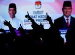 Saat Jokowi Bertanya Soal Unicorn dan Prabowo Menjawab