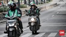 Penolakan DPR Soal Motor Jadi Angkutan Umum Dapat Dukungan