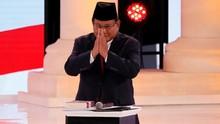 Istana Pastikan Negara Tak Akan Ambil Lahan Prabowo