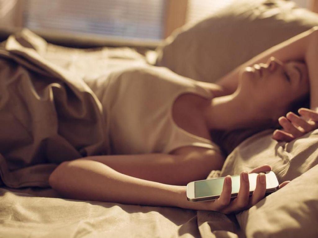 Dokter Sebut Kurang Tidur Saat Ramadhan Bisa Bahayakan Kesehatan
