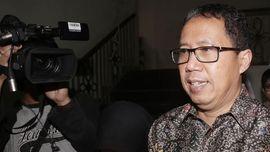 Joko Driyono Tersangka, PSSI Jalan Terus