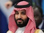 Tunangan Khashoggi Minta Putra Mahkota MBS Dihukum