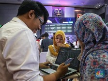 Oppo Stocks In Your Hand, Giliran Anak Muda Trading Saham