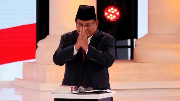 Apakah benar bahwa Indonesia mengimpor air?