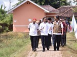 Jokowi: Yang Kami Sampaikan itu Bukan Data Ngarang