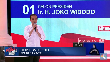 Ini yang Dibanggakan Jokowi di Akhir Debat