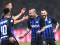 Tanpa Icardi, Inter Milan Bisa Kalahkan Sampdoria 2-1