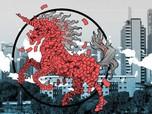 OVO Dikabarkan Ditinggal Investor, Gimana Unicorn RI Lainnya?