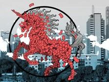 RI Kini Punya Startup Unicorn ke-5, Namanya OVO
