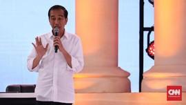 Walhi Nilai Jokowi Grogi soal Klaim Tak Ada Konflik Lahan