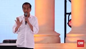 Jokowi 'Serang' Kepemilikan Lahan Prabowo, BPN Protes ke KPU