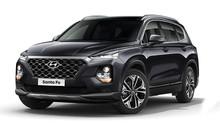 SUV Hyundai Paling Mahal Masuk Indonesia