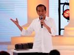 Jokowi Janji Hadirkan 'Dilan' di Pemerintahan, Apa Itu?