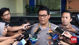 Polisi Periksa 5 Saksi Dalami Ledakan di Mall Taman Anggrek