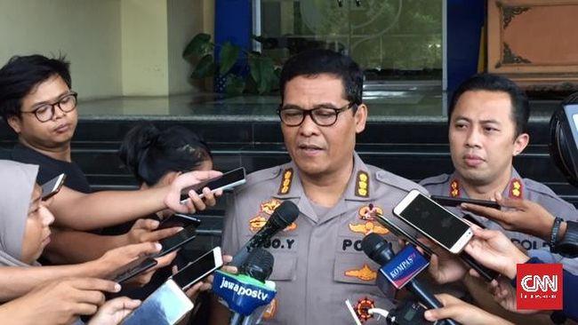 Pengamanan Debat Pilpres, Polda Tunggu Informasi Detail KPU