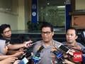 Kasus Dana Kemah, Polisi Segera Periksa Tersangka Fanani